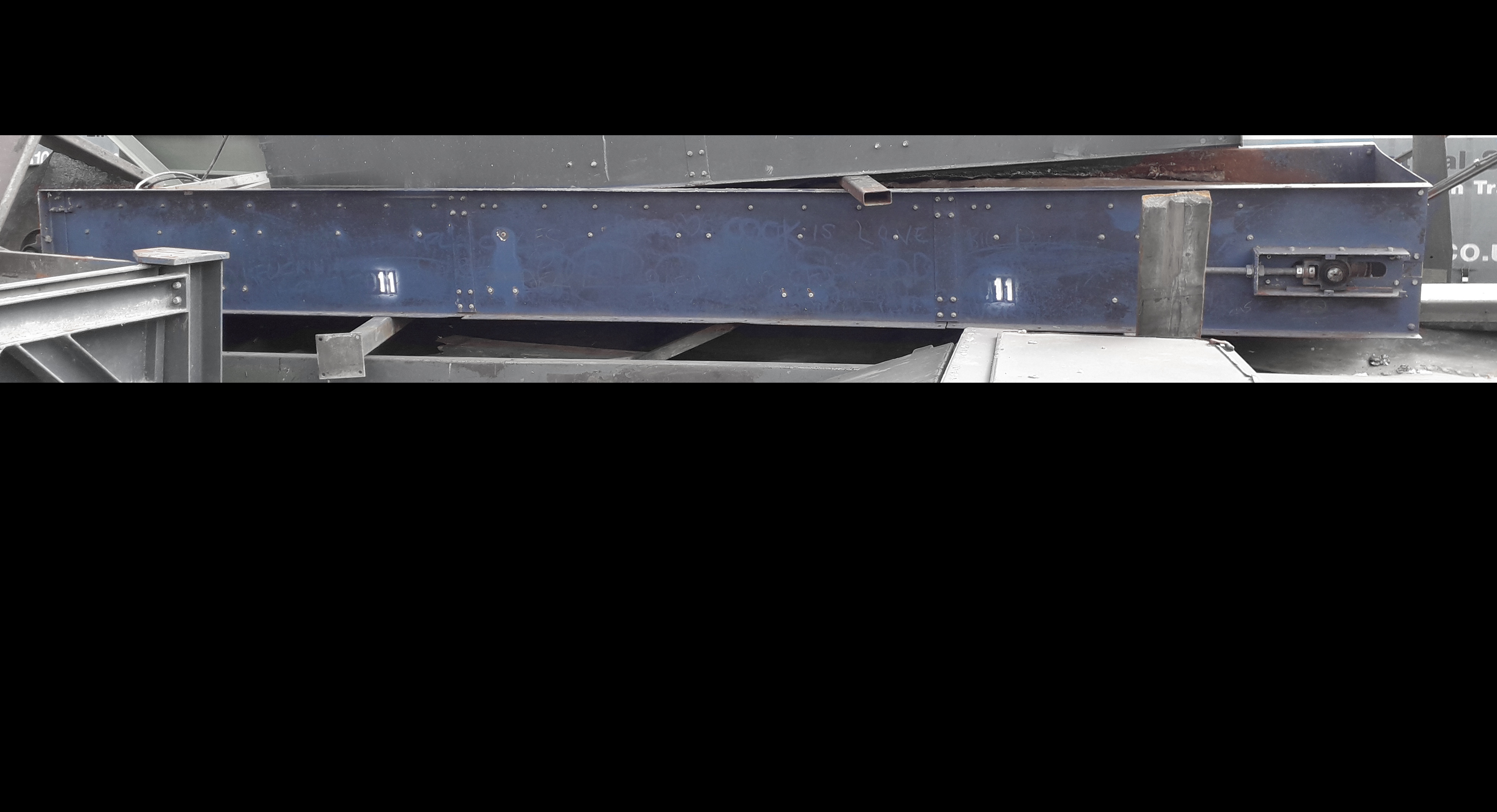 RPM Conveyor 3 CONVEYOR -